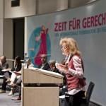 """Veranstaltung der Friedrich Ebert Stiftung """"Zeit für Gerechtigkeit"""", Berlin 10.-13.3.2014"""