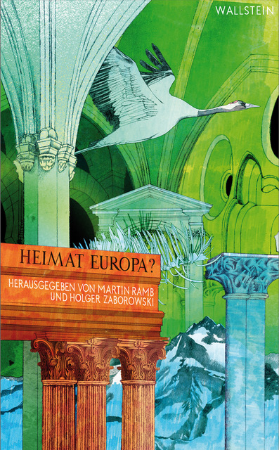 Heimat Europa_Wallstein Verlag